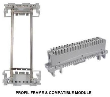 profil frame